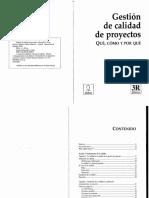Kenneth H. Rose-Gestión de calidad de proyectos. Qué, cómo y por qué-Editorial Panamericana (2008).pdf