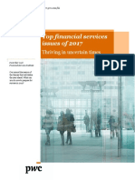 Pwc Top Financial Services Issues 2017