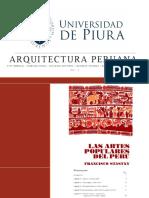 Las Artes Populares (1)