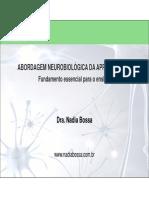 Abordagem Neurobiologica Da Aprendizagem