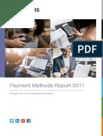 Payment Methods Report 2017