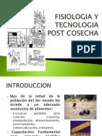 Sesión 3 Fisiología