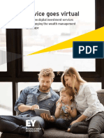 Ey Digital Investment Services