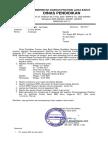 Undangan Peserta Percepatan Lisensi LSPP-1