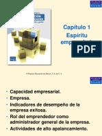 Amaru_Administraci¢n para emprendedores_PPT cap1