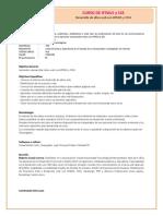 Ficha Curso HTML y Css