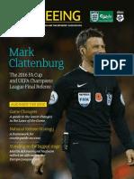 Referee Magazine Volume 27 Single