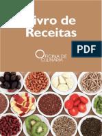 Livro de Receitas a.C. Camargo - Cancer Center