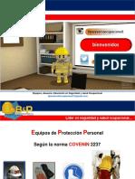 Epp Seguridad