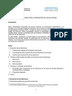Lineamientos Curriculares Para La Prevencion de Las Adicciones. Copia 27-Mar-2015-1