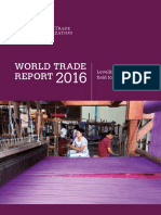 World Trade Report16 e