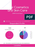 PDF Report Halal Cosmetics and Skin Care Survey 10992