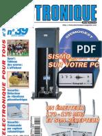 Electronique Et Loisirs 039 - 2002 - Aout