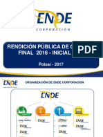 Rendicionpublicacuentas Ende 2016 2017 Final