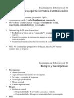 02-Externalizacion de Servicios de TI