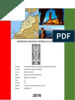 Defensa Nacional Trabajo Marruecos