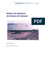 Manejo Residuos fondo tk´s- PCP .doc