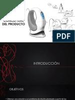 Diseño Conceptual Del Producto