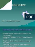 BIOSEGURIDAD - TBC