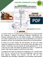 5.1 Motor, Sist.carburación Motos