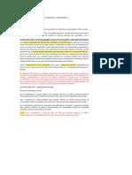 Casos Concretos Empresarial IV