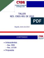 Normas Mercado Mayorista Nuevo