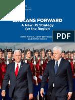 Balkans Forward