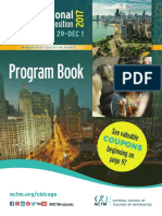 NCTM Chicago Regional Program Book