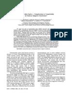 Neuromyelitis Optica--complication or Comorbidity