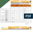 Calendarizacion de Actividades Curso de Induccion 4o Bloque