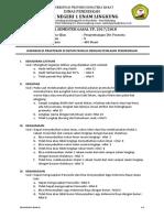 Soal Ujian Pramuka 2017-2018