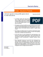 [Deutsche Bank] Credit Derivatives - Issues & Trends.pdf