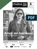 Diario Del Festival Internacional de Cine de Mar Del Plata - #04
