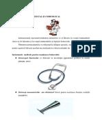 instrumente medicaletgrg