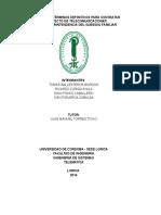 Licitacion Publica SSF Propuesta
