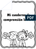 Cuaderno de Comprension