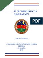 Probabilidad Capitulo 0 2009