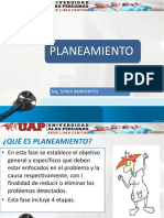 3.1. Planificacion Objetivos