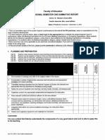 psi summative evaluation