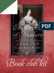 Enchantress of Numbers Book Club Kit