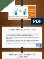 Medidas de Prevencion Tras El Paso Del Huracan Maria