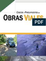 Walter Ibañez - Obras Viales (Parte 1)