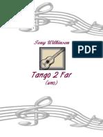 Tango 2 far (uno) Guitarra - Guitar.pdf
