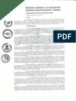 RESOLUCION DE ALCALDIA N° 060-2015-AL-MPH