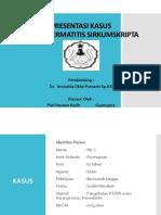 PRESENTASI KASUS NEURODERMATITIS.pptx