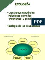 Ecología y Contaminación