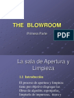 BLOWROOM PART 1.ppt