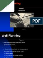 Materi Bor i Well Planning