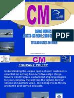 Cargomovers,IATAco