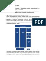 Definicion de Publicidad on Line